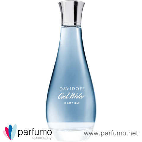 Cool Water Parfum for Her by Davidoff