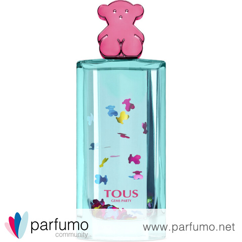 Gems Party by Tous