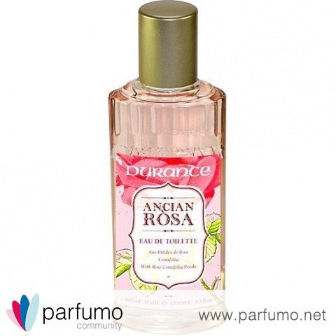 Ancian Rosa by Durance en Provence