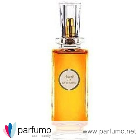 Accord 119 (Eau de Parfum) by Caron