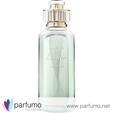Rivières de Cartier - Luxuriance by Cartier