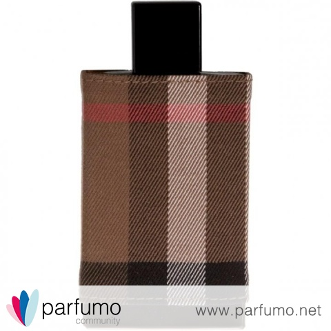London for Men (Eau de Toilette) by Burberry