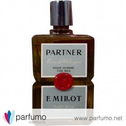 Partner (Eau de Cologne) by F. Millot