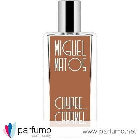 Chypre Caramel by Miguel Matos