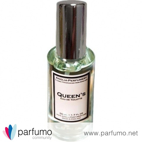 Queen's by Anglia Perfumery