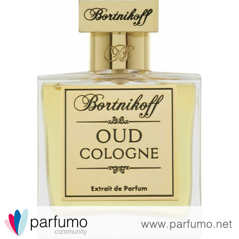 Oud Cologne by Bortnikoff