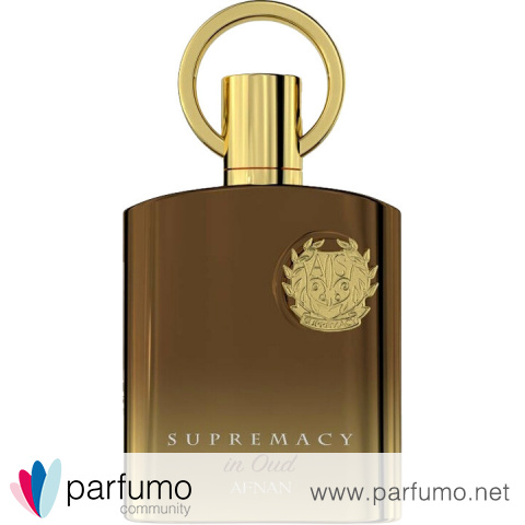 Supremacy in Oud von Afnan Perfumes