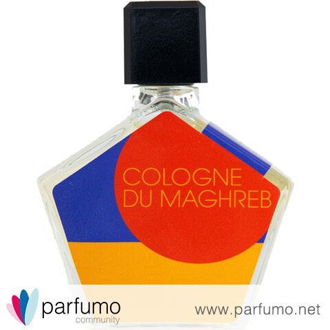 Cologne du Maghreb (2021) by Tauer Perfumes