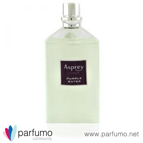 Purple Water by Asprey