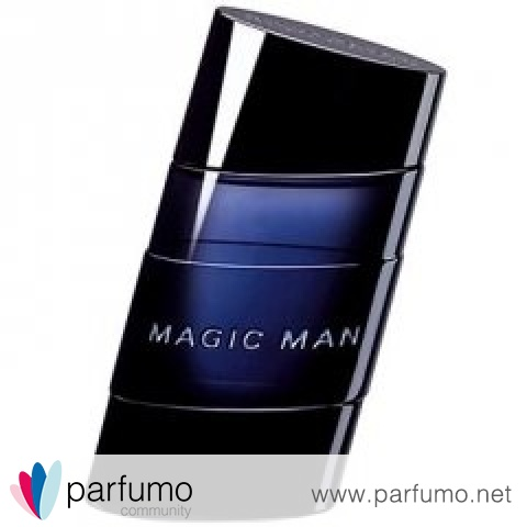 Magic Man (Eau de Toilette)