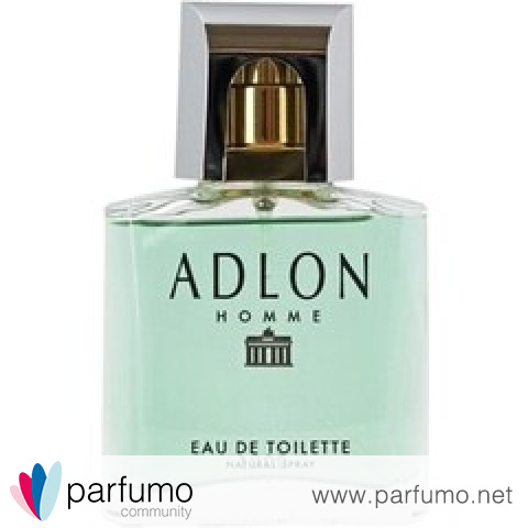 Adlon Homme (Eau de Toilette) by Berlin Cosmetics