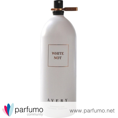 White Not (Hair Perfume) by Avery Perfume Gallery