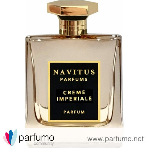 Creme Imperiale by Navitus Parfums