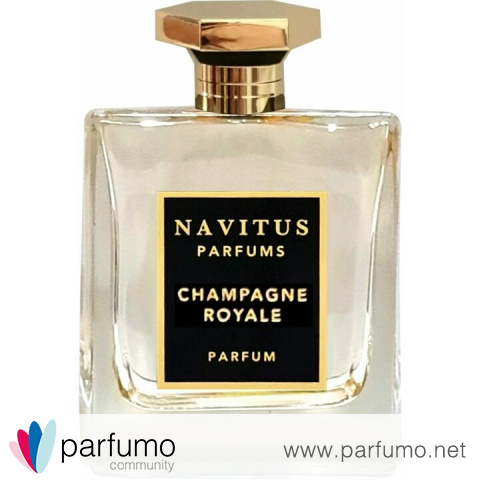 Champagne Royale by Navitus Parfums