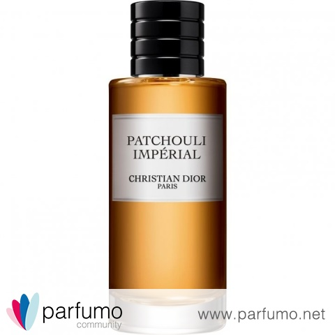 Patchouli Impérial by Dior / Christian Dior