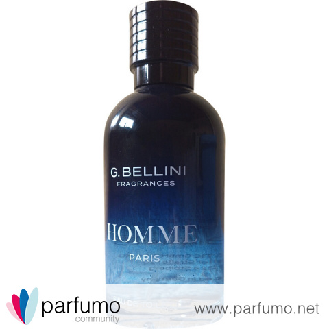G.Bellini - Homme by Lidl
