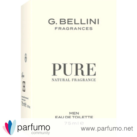 G. Bellini - Pure by Lidl