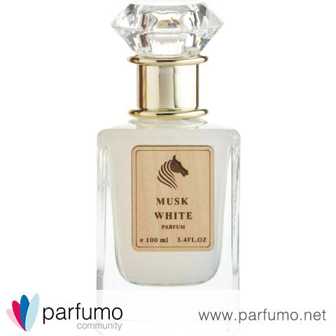 Wood Prive - Musk White by Alam Alaseel