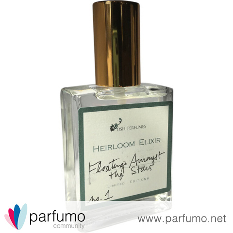 Heirloom Elixir - Floating Amongst the Stars by DSH Perfumes