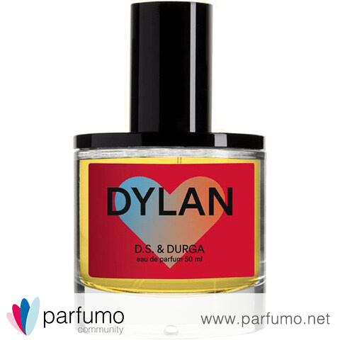 Dylan by D.S. & Durga