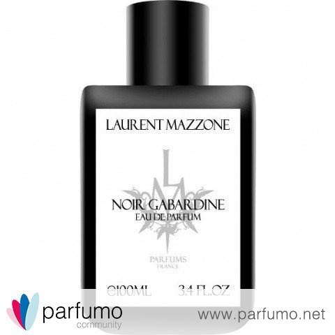 Noir Gabardine by LM Parfums