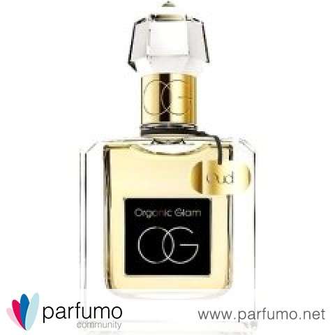 Oud by Organic Glam