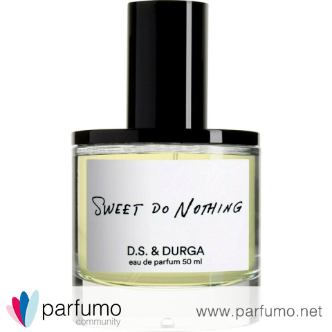 Sweet Do Nothing by D.S. & Durga