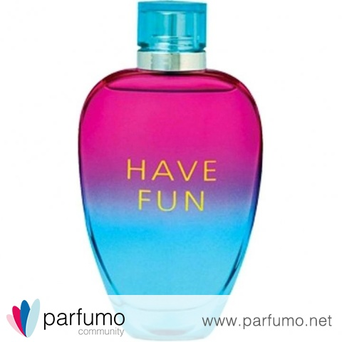 Have Fun by La Rive