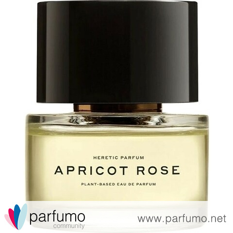 Apricot Rose by Heretic