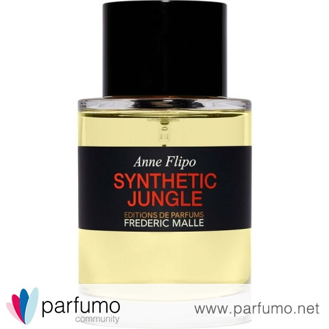 Synthetic Jungle by Editions de Parfums Frédéric Malle