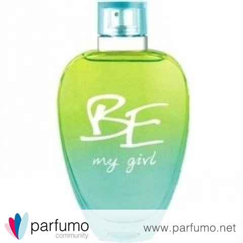 Be My Girl von La Rive