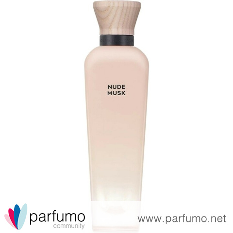 Nude Musk by Adolfo Dominguez