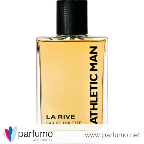 Athletic Man (Eau de Toilette) by La Rive