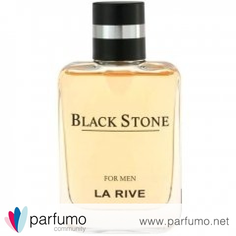 Black Stone for Men by La Rive