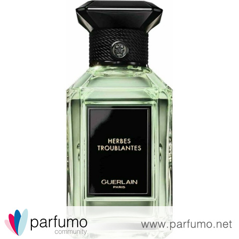 Herbes Troublantes by Guerlain
