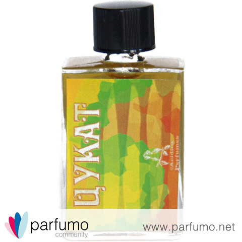 Cukat / Цукат by Acidica Perfumes