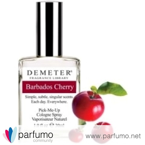 Barbados Cherry von Demeter Fragrance Library / The Library Of Fragrance