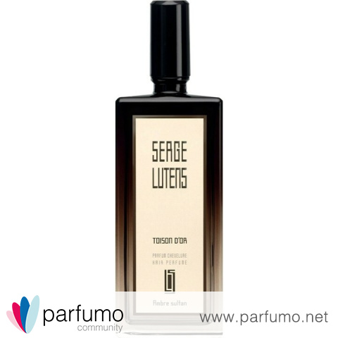 Toison d'Or - Ambre sultan by Serge Lutens