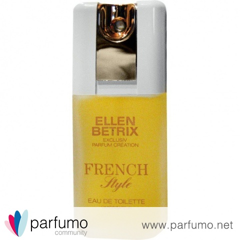 French Style (Eau de Toilette) by Ellen Betrix