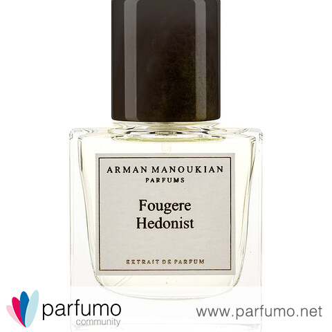 Fougere Hedonist by Arman Manoukian