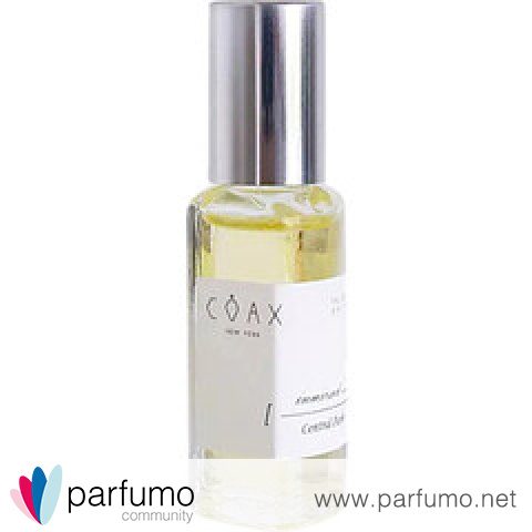 Immersed in Central Park (Perfume Oil) by Coax
