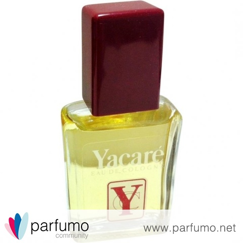 Yacaré (Eau de Cologne) by Margaret Astor
