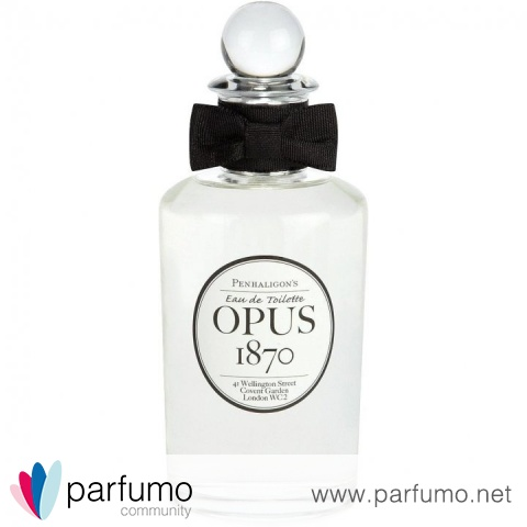 Opus 1870 by Penhaligon's