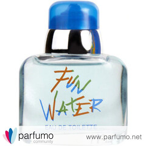 Fun Water by De Ruy
