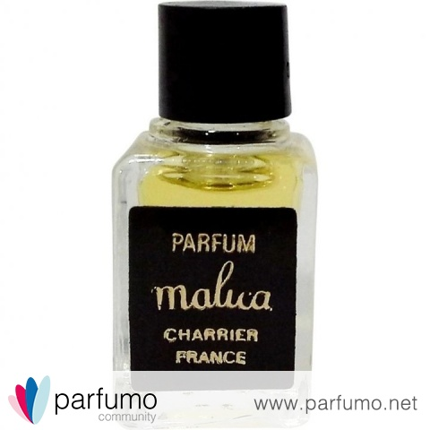 Malica by Charrier / Parfums de Charières