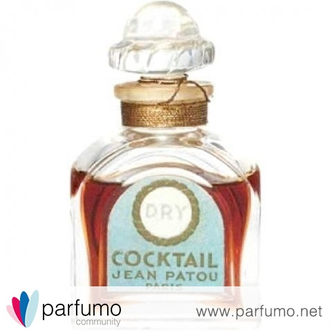 Cocktail Dry by Jean Patou