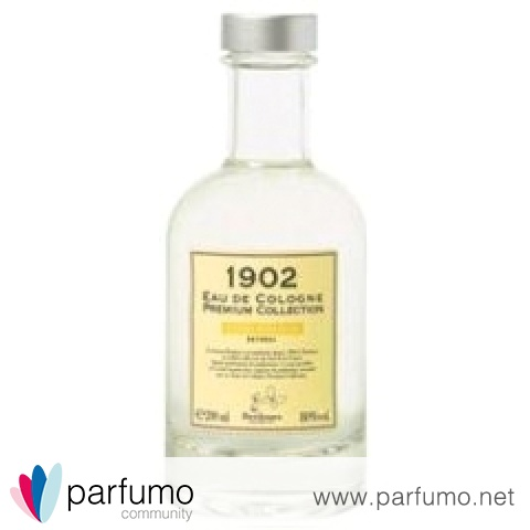 1902 Eau de Cologne Premium Collection - Citrus Hesperida by Berdoues