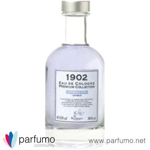1902 Eau de Cologne Premium Collection - Lavandula Vera by Berdoues