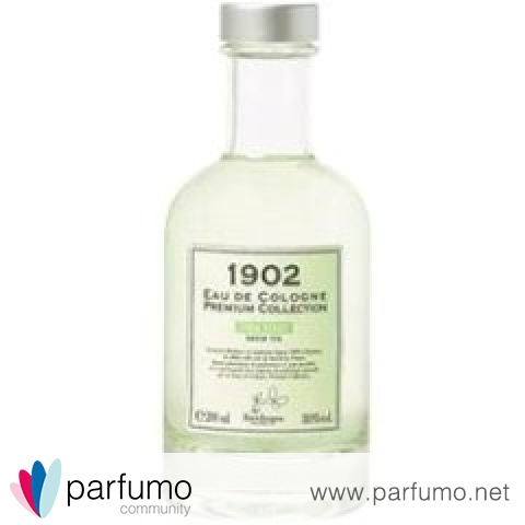 1902 Eau de Cologne Premium Collection - Thea Verde by Berdoues