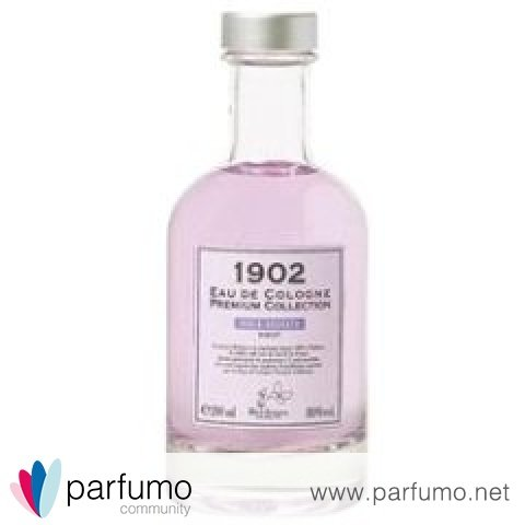 1902 Eau de Cologne Premium Collection - Viola Odorata by Berdoues